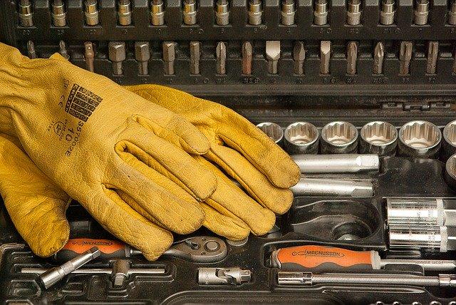Wysoka jakość rękawic ochronnych, to coś o czym trzeba pamiętać